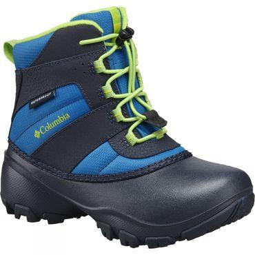 Boys Youths Rope Tow III Waterproof Boot