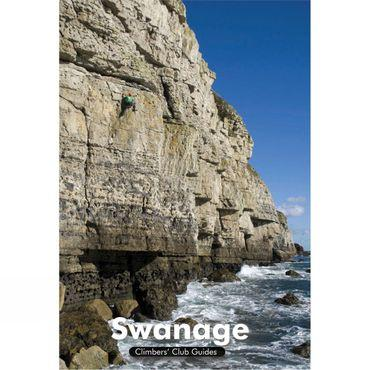 Swanage: Climbers' Club Guide