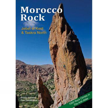 Morocco Rock: Jebel el Kest and Taskra North