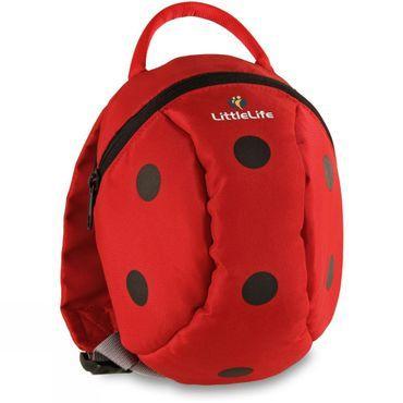 Toddler Ladybird Daysack