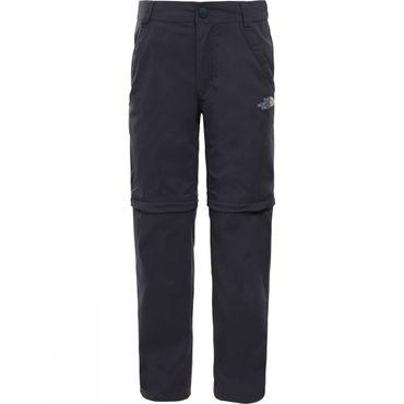 Boys Convertible Hike Trousers