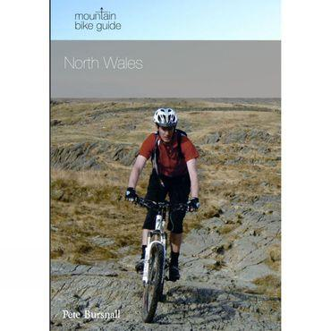 North Wales: Mountain Bike Guide