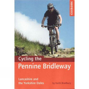 Cycling the Pennine Bridleway: Lancashire and the Yorkshire Dales
