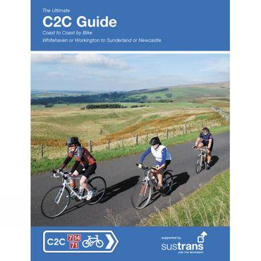 The Ultimate C2C Guide: Coast to Coast by Bike