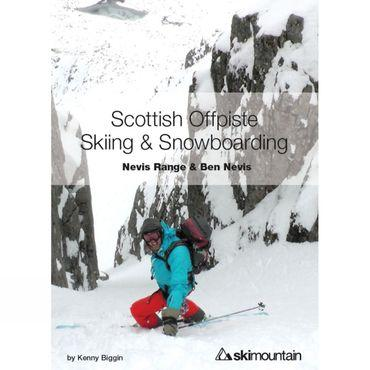 Scottish Offpiste Skiing and Snowboarding