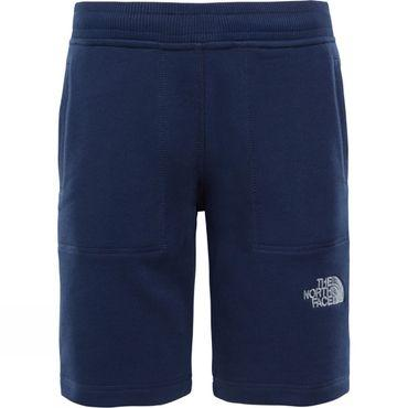 Youth Fleece Short