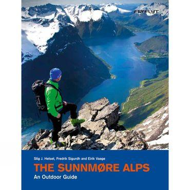 The Sunnmore Alps: An Outdoor Guide