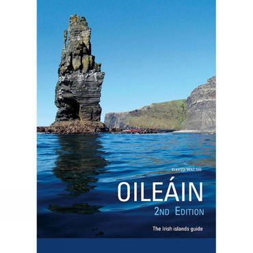 Oileain: The Irish Islands Guide