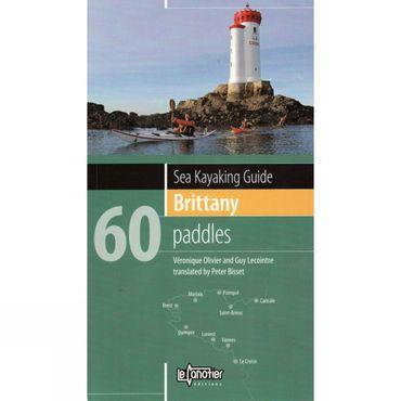 Sea Kayaking Guide: Brittany