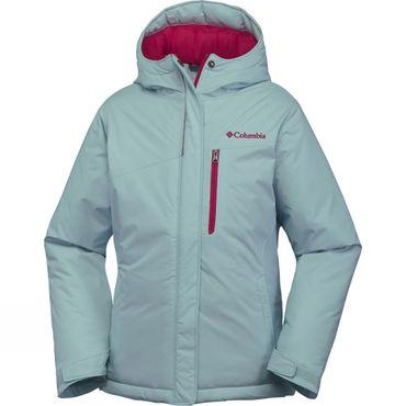 Girls Alpine Freefall Jacket Age 14+