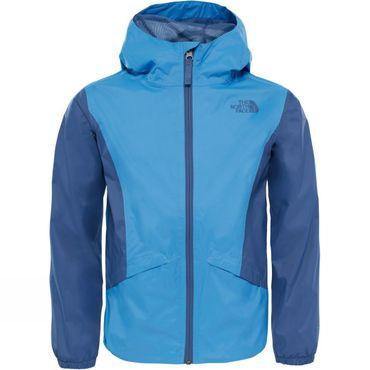 Girls Zipline Rain Jacket