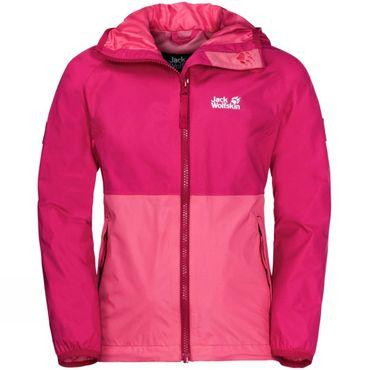 Girls Rainy Days Jacket