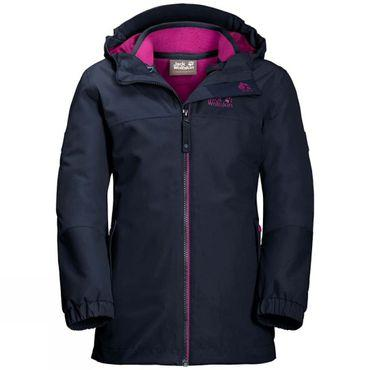 Kids Iceland 3in1 Jacket 14+