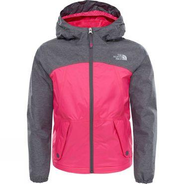 Girls Warm Storm Jacket