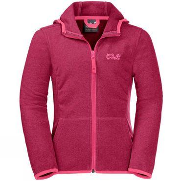 Girls Kirkwood Fleece Jacket