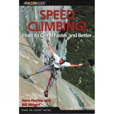 Speed Climbing! How to Climb Faster and Better