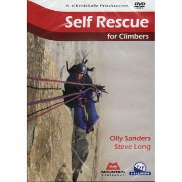 Self Rescue for Climbers (DVD)