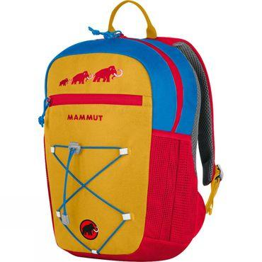 Kids First Zip 4 Rucksack