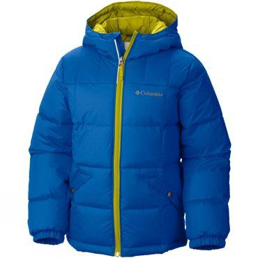 Boys Gyroslope Jacket