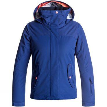 Girls Jetty Solid Jacket Age 14+