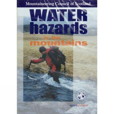 Water Hazards in the Mountains (DVD)