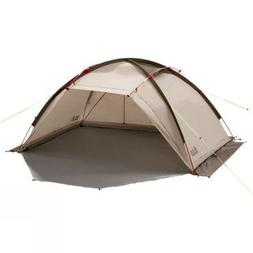 Bed & Breakfast Tent