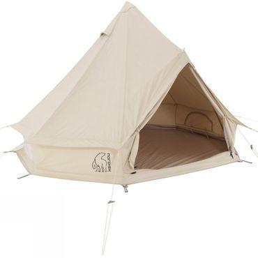 Asgard 7.1 TC Tent with Sewn In Floor