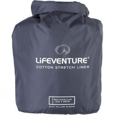 Cotton Stretch Sleeping Bag Liner