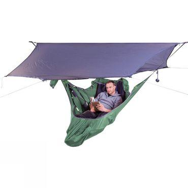 Draumr 3.0 Complete Hammock and Tarp
