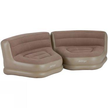 Inflatable Relaxer Chair Set (pair)