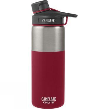 Chute Stainless Vacuum Bottle 600ml