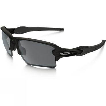 Flak 2.0 XL - Black / Iridium Sunglasses