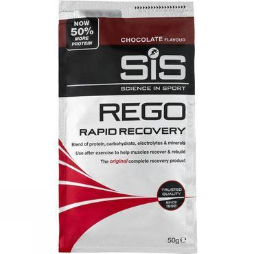 Rego Rapid Recovery Sachet Chocolate 50g