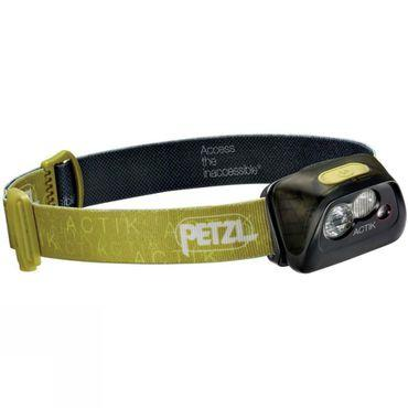 Actik 300L Headtorch