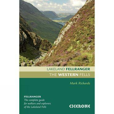 The Western Fells: Lakeland Fellranger