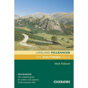 The Southern Fells: Lakeland Fellranger
