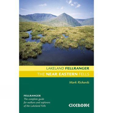 The Near Eastern Fells: Lakeland Fellranger