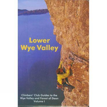 Lower Wye Valley Climbers Club Guide