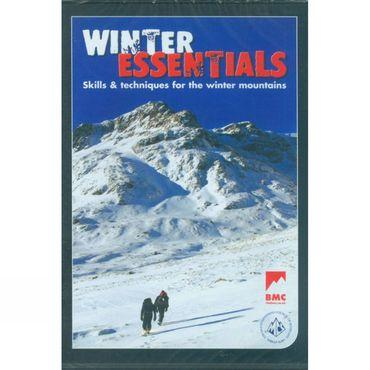Winter Skills: The BMC DVD