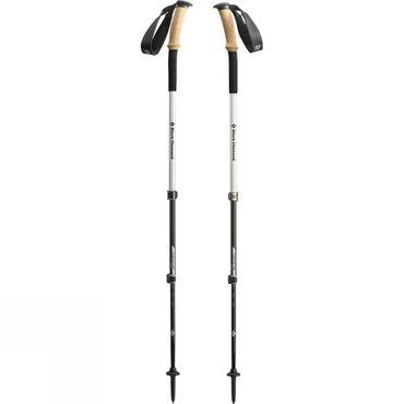 Alpine Ergo Cork Walking Pole