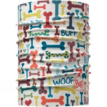 Dog Buff Patterned