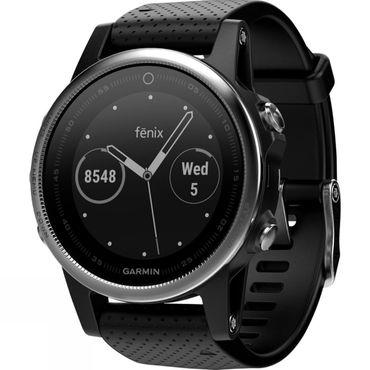 Fenix 5S Multisport GPS Watch