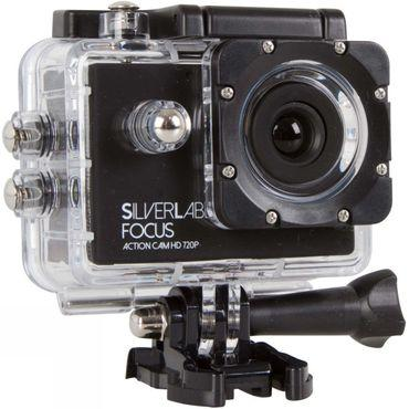 Focus Action Cam 720p Bundle