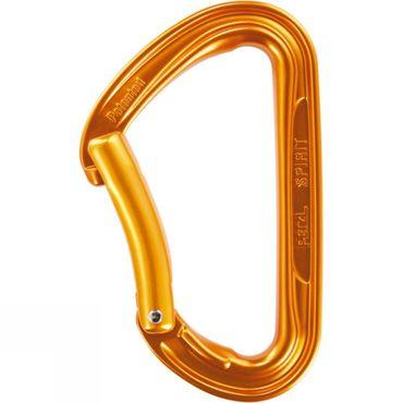 Spirit Bent Gate Karabiner