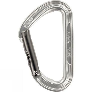 Spirit Straight Gate Karabiner