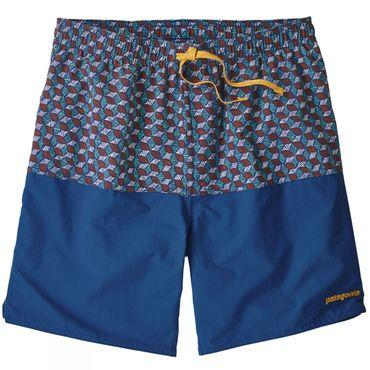 Mens Stretch Wavefarer Volly Shorts 17""