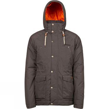 Mens Teddy Snowjacket