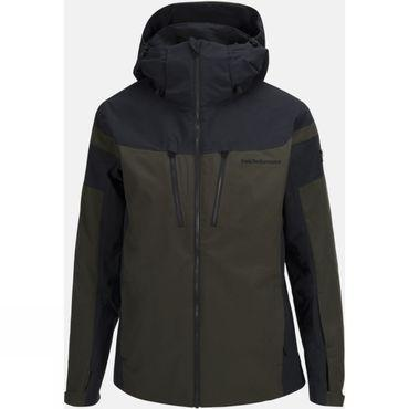 Mens Lanzo Jacket