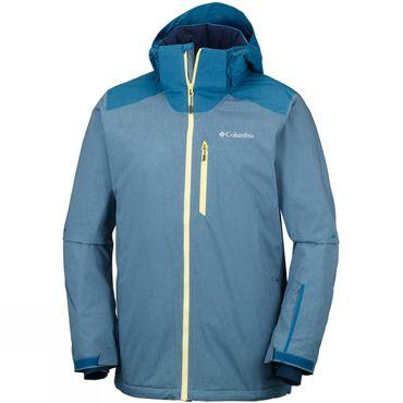 Mens Lost Peak Jacket