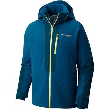 Mens Powder Keg Down Jacket